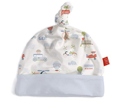 Magnificent Baby Baby Reversible Modal Hat Review