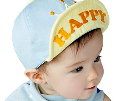 Cedon Baby Boys' Hat Spring Summer With Brim Sunshade Reduced UV Sunburn Review