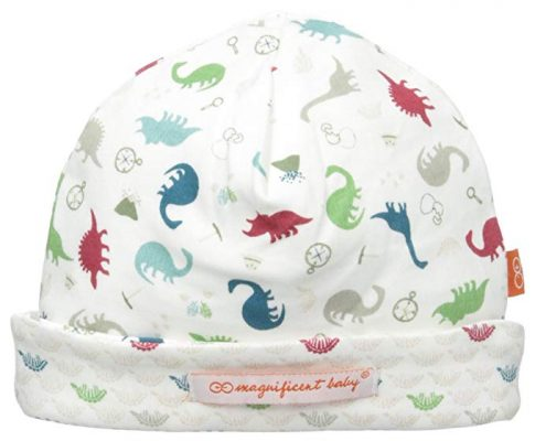 Magnificent Baby-Boys Newborn Reversible Hat Review