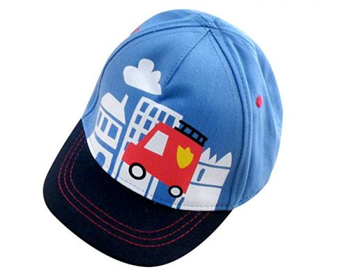 Lean In Caps Baby Boys Car Styling Baseball Cap Review